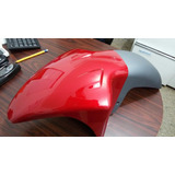 Guardafango Speed 200 Rojo Modelo Nuevo. Original