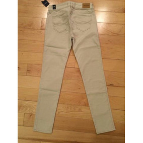 Abercrombie & Fitch skinny Jeans Envío Gratis