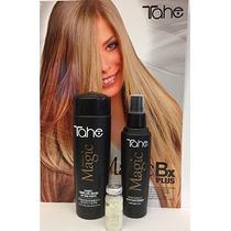 Kit Tahe Magic Shampoo Masque Y 1 Keratina Importado