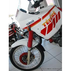 Aeroquip Yamaha Xt Tenere 600 Dianteiro