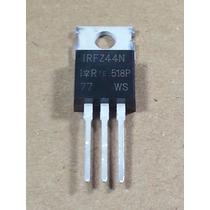10 Transistores Mosfet Irfz44 O Irfz44n