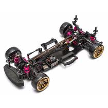 Sakura D4 Awd 3racing 1/10 Drift Car Advanced Kit-d4awd Rc