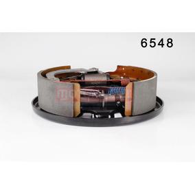 Espelho Roda Completo Ld F250 F350 12/ Cil. Rosca Menor