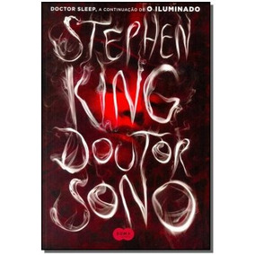 Doutor Sono,king, Stephen