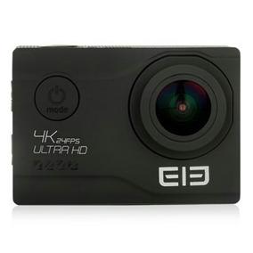 Elecam Explorer Elite 4k Action Camera Pronta Entrega