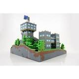 Dioramas Minecraft