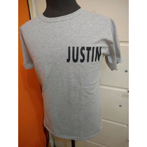 Remera Y Babucha Purpose Tour Justin Bieber