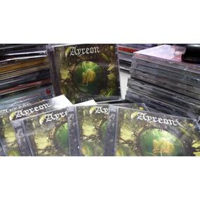 Ayreon - The Source (cd Duplo) Novo Álbum - Frete Gratis