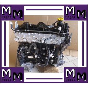 Motor Parcial S10 2.8 Turbo Diesel Com 200cv 2012\2015 Aut.