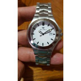 Reloj Lucien Picard Cristal Zafiro 26458