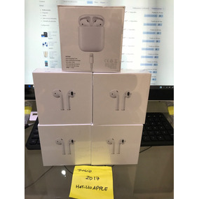 Apple Airpods Audifonos Inalámbrico Original Sellado Hatillo