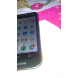 Vendo Motorola 3 Generación 4lte Impecable Solo Por Hoy