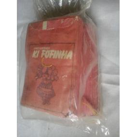Envelope Lacrado Figurinhas Anos 80 Ki Fofinha