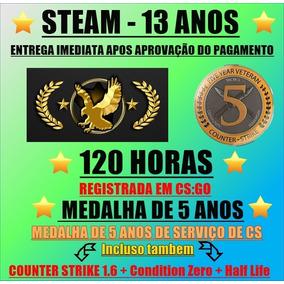 Steam Csgo Counter Strike Go | Original Cs Go