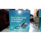 Vendo Telefonos Alambricos Movistar Nuevos