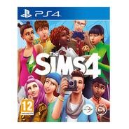 Los Sims 4 Ps4 Fisico Envio Sin Cargo Local Al Publico