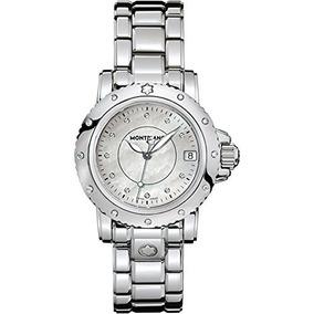 Reloj montblanc mujer