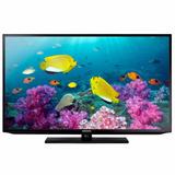 Tv Led 39 Samsung Un39fh5205 Full Hd Com Conversor Vitrine