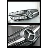 Mascara Avantgarde Mercedes Benz Clase C W204 C180 C200 C300
