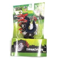 Ben 10 Omniverse Tyranopede Juguetería El Pehuén