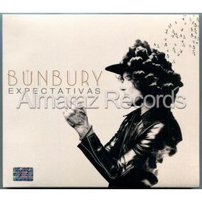 Enrique Bunbury Expectativas Cd