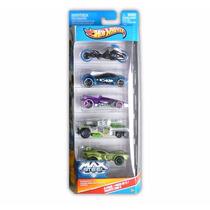 Coleccion De Autos Hot Wheels De Max Steel