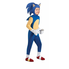 Sonic Boom The Hedgehog Disfraz Disfraces Tails Amy Knuckles