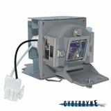 Lampara P/ Proyector Benq Ms500 Ms500+ Mx501 5j.j5205.001