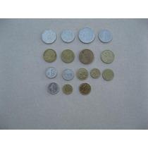 Monedas Antiguas Varios Paises