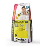 Weber Pastina Nieve X 2 Kg (prestige)