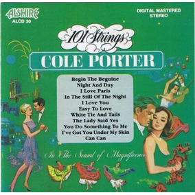 Cd Cole Porter - Night And Day (980745)