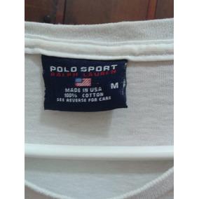 Camiseta Polo Raph Lauren