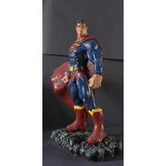 Superman Escultura 41 Cm