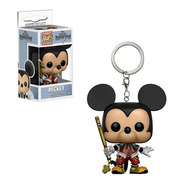 Funko Pocket Pop! Keychain Disney Kingdom Hearts Mickey