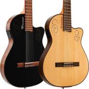 Guitarra La Alpujarra 300kink  Con Eq Fishman Zona Oeste