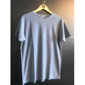 Camisa Stimpy s Lisa Malha Especial ff98e7b4c63