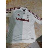 Camisa Comemorativa Barca - Camisa Fluminense Masculina no Mercado ... 1a4470a5c2ed9