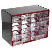 Gavetero Organizador Multiuso Plast. Fury 30-524  24 Cajones