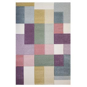 Tapete Decorativo Colours 120x170 Cm Nuevo! Envío Gratis!