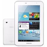 Tablet Tab 2 Samsung Tela 7 P3110 8gb Android Vitrine