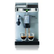 Cafetera Automática Express Saeco Lirika Plus Italiana Digiy
