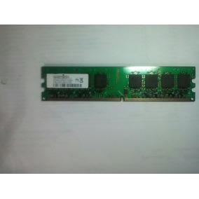 Memoria Ram Ddr2 667mhz 2gb