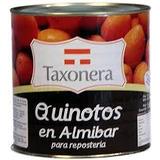Quinotos En Almibar Taxonera X 3.100 Kg