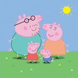 Peppa Pig Desenho Dublado Portugues Com 2 Dvds