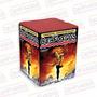 Torta Cienfuegos Thunder King Fuegos Artificiales Pirotecnia
