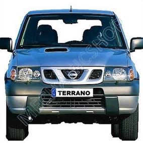 Manual De Taller Español Nissan Terrano R20 2003