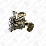 Bomba Aceite Fallone 6485 (motor Tu5jp) 206