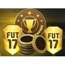Coins Fifa 17 Pc 100k Apenas 14 Reais