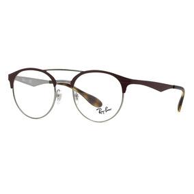 74ed07bafc423 Armação Para Óculos De Grau Feminina (preço De Fabrica) - Óculos Ray ...