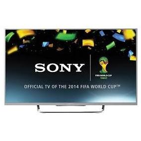 Televisor Sony Bravia Modelo W60b 48
